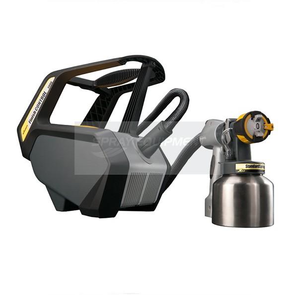 wagner xvlp 5000 turbine spray system 230v. Black Bedroom Furniture Sets. Home Design Ideas