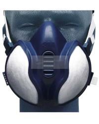 3m Organic Vapour Particulate Respirator 06941 4251