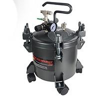 Resin Moulding Tank
