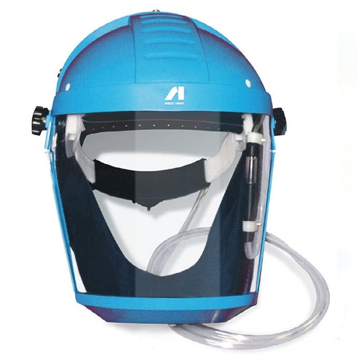 Air Fed Masks