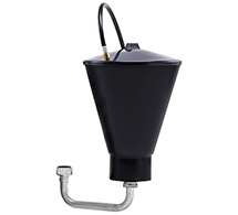 Airless Spray Paint Hoppers