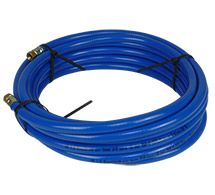 Air Hose Breathing Quality