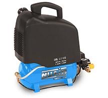 Nu-Air Compressors
