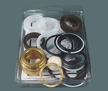 Airless Spray Pump Seal Kits