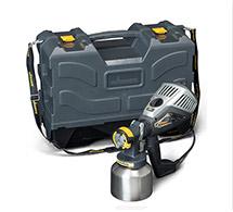 XVLP Turbine Spray Systems