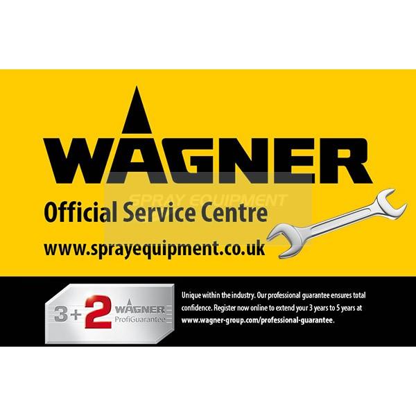 Wagner Fc9900 Plus Hvlp Turbine