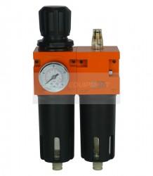 Metalwork Compressed Air Filter Reg Plus Lube