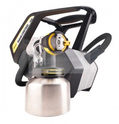 Wagner XVLP 5000 Turbine Spray System 230v
