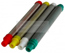 Airless Pencil Filter - Push In - 5 Pack