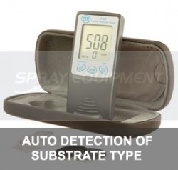 FNF-01 Coating Thickness Gauge