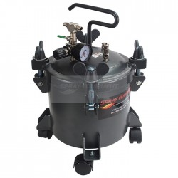 Paint Pressure Tank 10 Litre No Agitator
