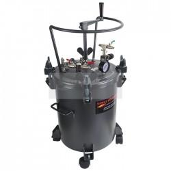 Paint Pressure Tank 20 Litre Manual Agitator