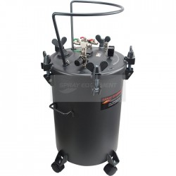 Paint Pressure Tank 60 Litre No Agitator