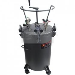 Paint Pressure Tank 60 Litre Manual Agitator