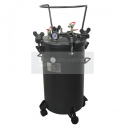 Paint Pressure Tank 40 Litre No Agitator