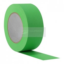 Masking Tape Green - Professional