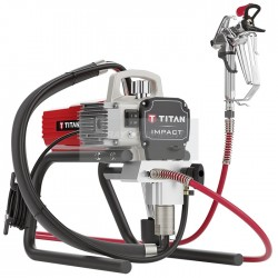 Titan Impact 410 Airless Sprayer