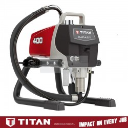 Titan Impact 400 Airless Sprayer Package