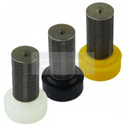 Lamellar Airless Filters 60/100/200 mesh