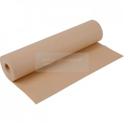 Brown Masking Paper Roll