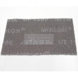 Mikra Mirlon Scotch Sanding Pads Grey 1500g