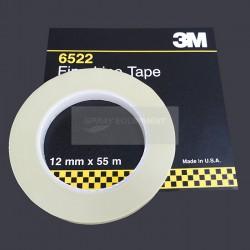 3M 06521 06522 Fine Line Masking Tape Beige