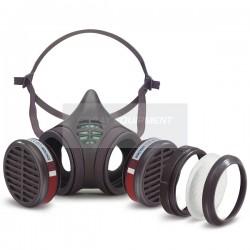 Moldex 8172 Mask