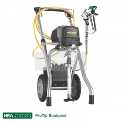 Wagner Power Painter 90 PLUS HEA 230v Airless Spray Unit