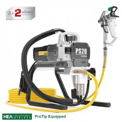Wagner PS20 Airless Sprayer