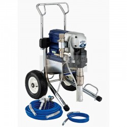 Q-Tech QT550 Airless Spray Package