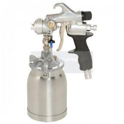 SES Silver Pro HVLP Spray Gun