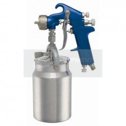 SES 3000 Suction Feed Spray Gun