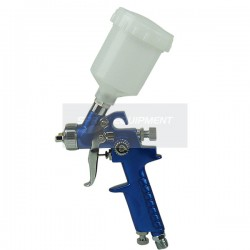 SES3600 Mini HVLP Spray Gun