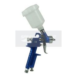 SES 3600 HVLP Mini Gravity Spray Gun