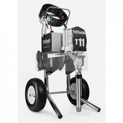 TriTech Industries T11 Airless Sprayer - Hi Cart Mount