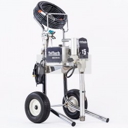 TriTech Industries T5 Airless Sprayer - Hi Cart Mount