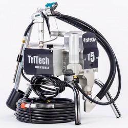 TriTech Industries T5 Airless Sprayer - Carry Model
