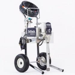 TriTech Industries T7 Airless Sprayer - Hi Cart Mount