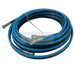 Air Assisted Airless Twin Hose Set 5m