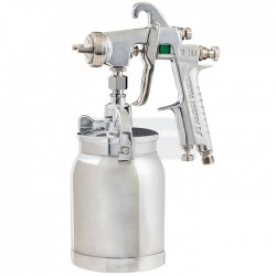 Anest Iwata W200 Suction Feed Spray Gun