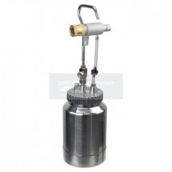 Wagner HVLP 2Lt Remote Pressure Pot