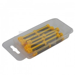 Wagner Aircoat Cage Compatible Filter  - Yellow - 10 Pack
