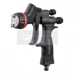 Walcom Genesi Carbonio 1.3 HTE Base Spray Gun