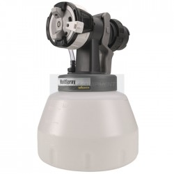 Wagner XVLP Wall Spray Front 2321880
