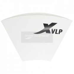 Wagner XVLP Paint Funnel Kit - 3 Pack 2324745