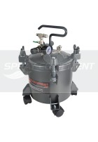 Resin Model Moulding Pressure Tank 10Ltr