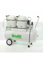 Bambi MD 150/500 Silent Air Compressor 230v