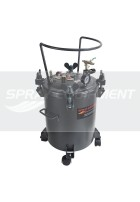 Paint Pressure Tank 20 Litre No Agitator