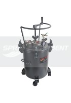 Paint Pressure Tank 20 Litre Manual Agitator
