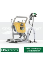 Wagner HEA Control Pro 250M Skid Mounted